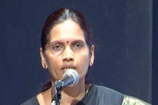 MoS Health Dr Bharati Pravin Pawar