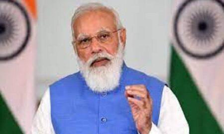 PM Narendra Modi Lauds Goa