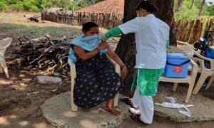 Vaccination Coverage Crosses 70.75 Crore