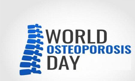 World Osteoporosis Day 2021