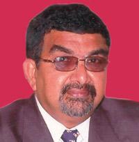 Dr S Kumar